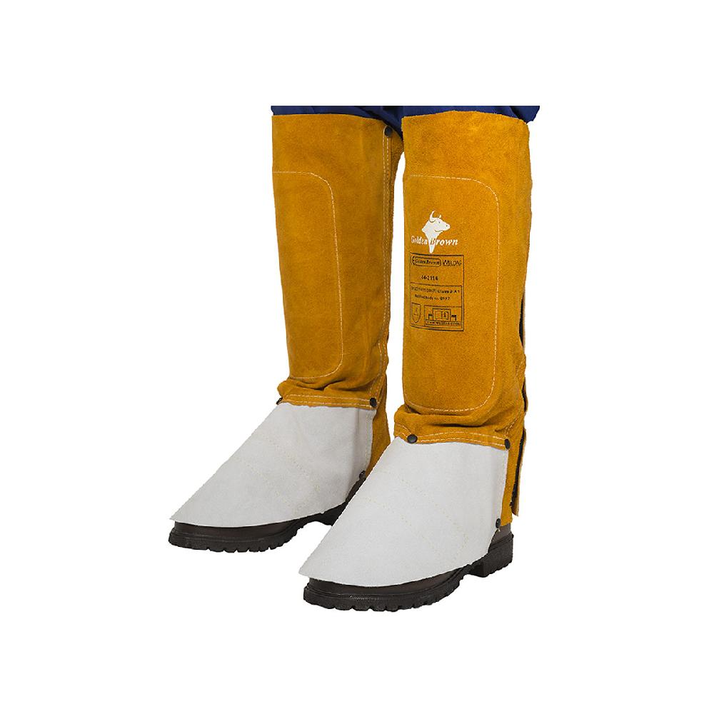 Weldas 44-2114 štitnici za noge